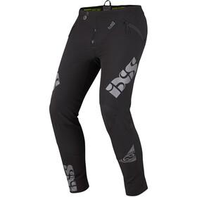 IXS Trigger Spodnie Mężczyźni, czarny/szary